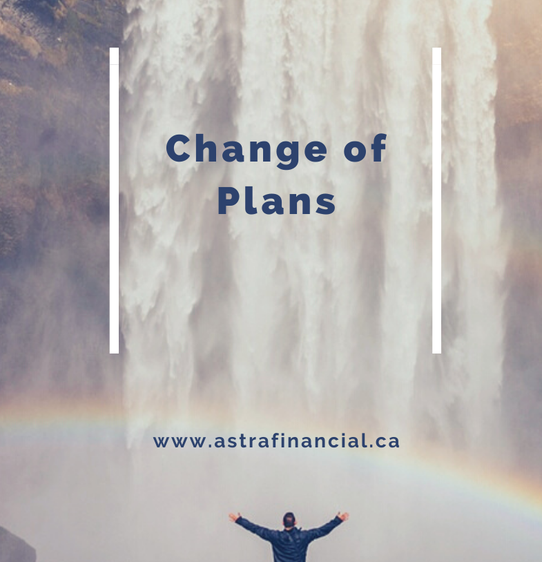 Pivoting Retirement Lifestyle During Covid - Astra Financial